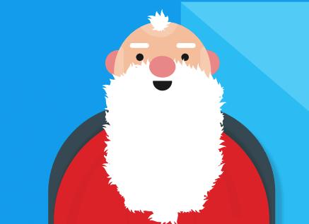 Santa Tracker El Calendario De Adviento Interactivo